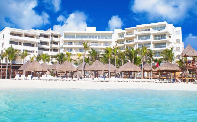 Nyx Hotel Cancun (ex. Avalon Grand Cancun)
