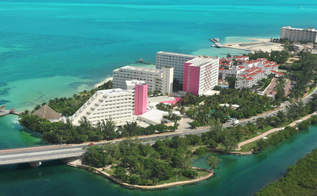 Oasis Palm (ex. Oasis Palm Beach; Be Live Palm Beach)