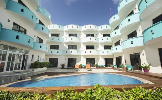 All Riviera Resort