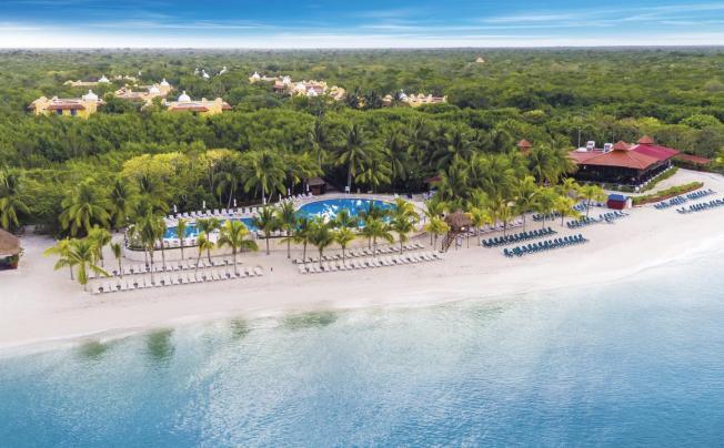 Allegro Cozumel Resort (ex. Occidental Allegro Cozumel)