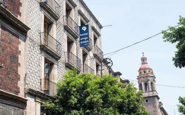 Amigo Suites Hostel