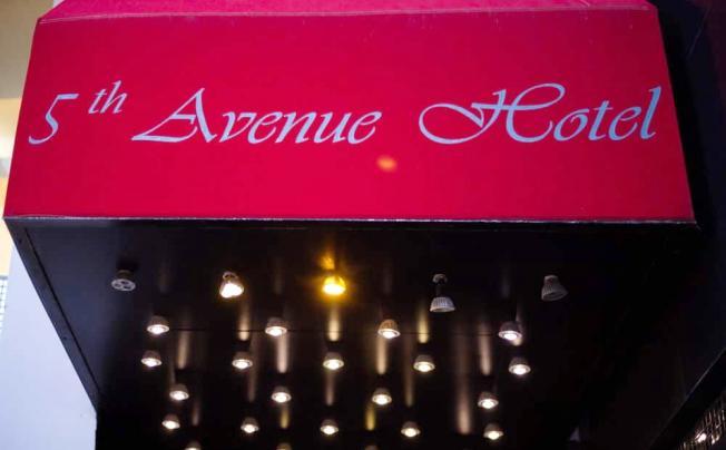 5th Avenue Hotel