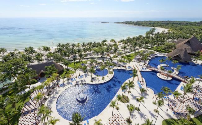 Barcelo Maya Grand Resort (ex. Barcelo Maya Beach)