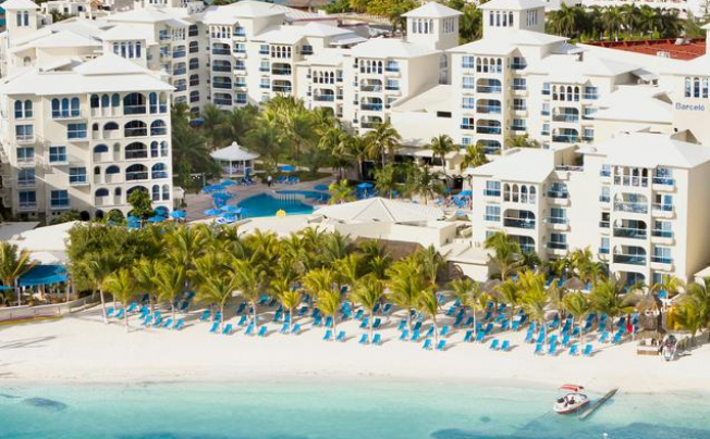 Occidental Costa Cancun (ex. Barcelo Costa Cancun)