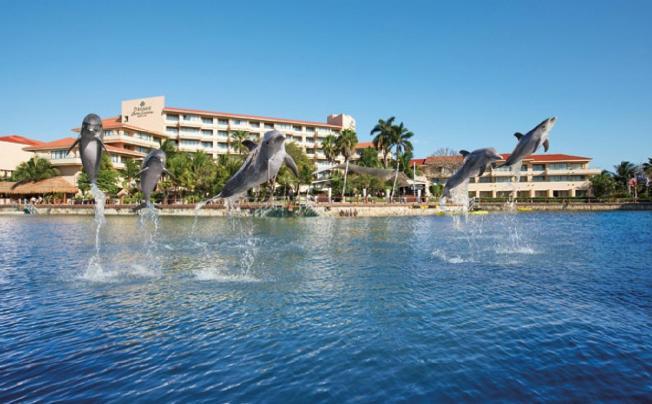 Dreams Puerto Aventuras Resort & Spa (ex. Sunscape Puerto Aventuras)