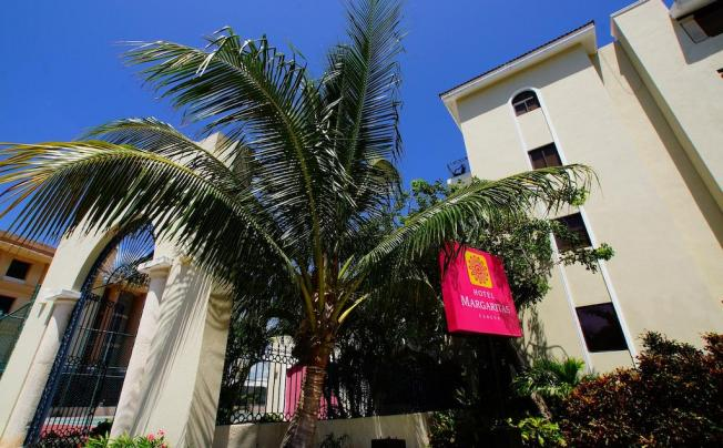 Margaritas Cancun Hotel