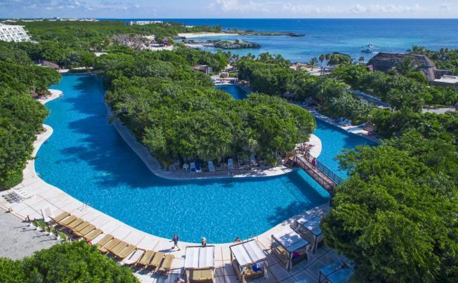 Grand Sirenis Riviera Maya Resort & Spa (ex. Grand Sirenis Mayan Beach)