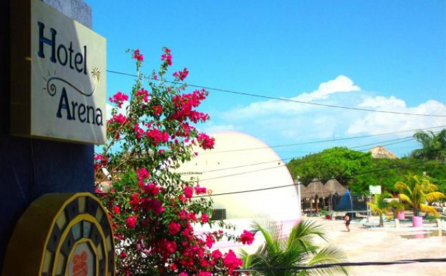Arena Hotel Cancun