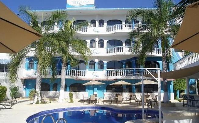 Acapulco Turquesa Hotel