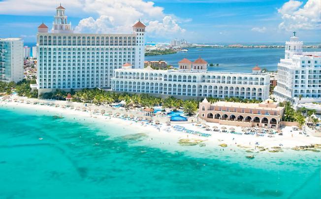 Riu Cancun Hotel