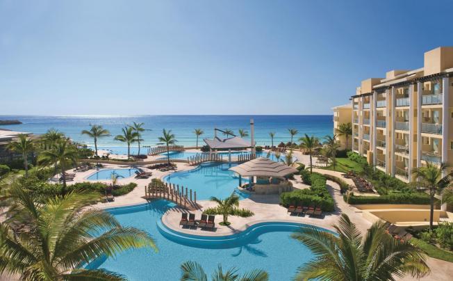Dreams Jade Resort & Spa (ex. Now Jade Riviera Cancun Resort & Spa; Nh Hotel Puerto Morelos)