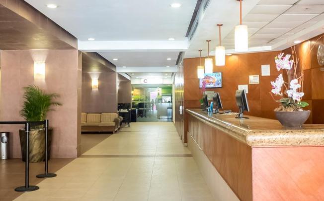 Amarea Acapulco Hotel (ex. Casa Inn Acapulco)