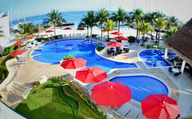 Cancun Bay Resort (ex. Q Bay Hotel And Suites)