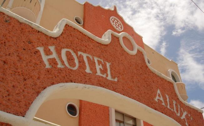 Alux Cancun Hotel