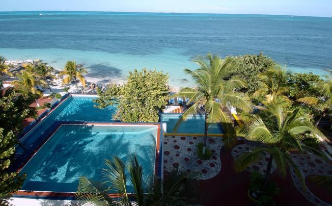 Maya Caribe Beach House By Faranda (ex. Celuisma Maya Caribe)
