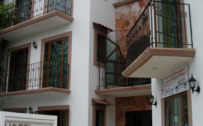 Alux Playa Del Carmen Hotel