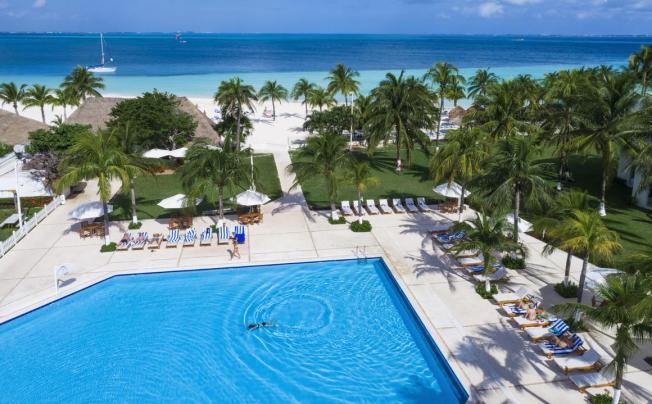 Beachscape Kin Ha Villas & Suites (ex. Ambiance Villas)