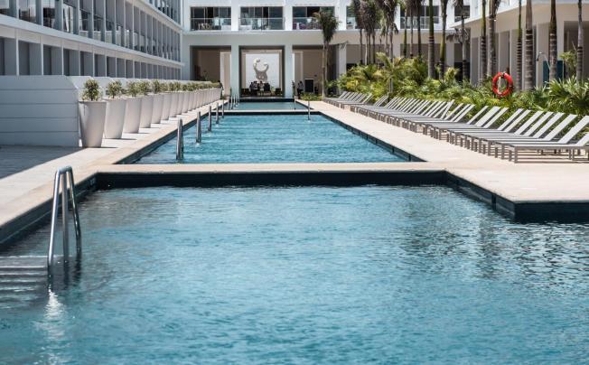 Platinum Yucatan Princess All Suites & Spa Resort (ex. Grand Yucatan Princess Platinum Suites)