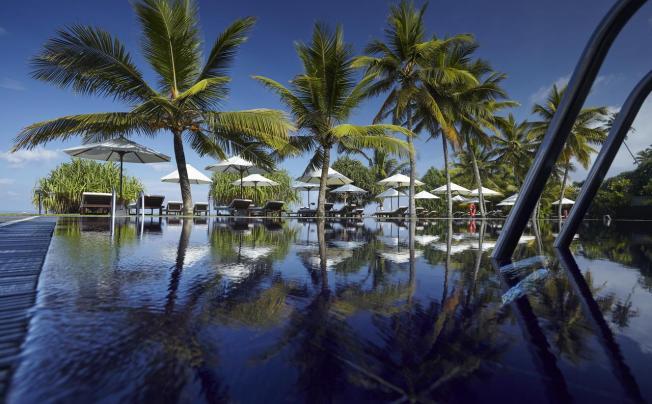Ekho Surf (ex. The Surf Hotel; Lihiniya Surf)