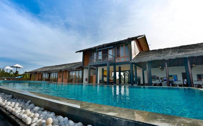 Aarya Lagoon Resort Kalpitiya