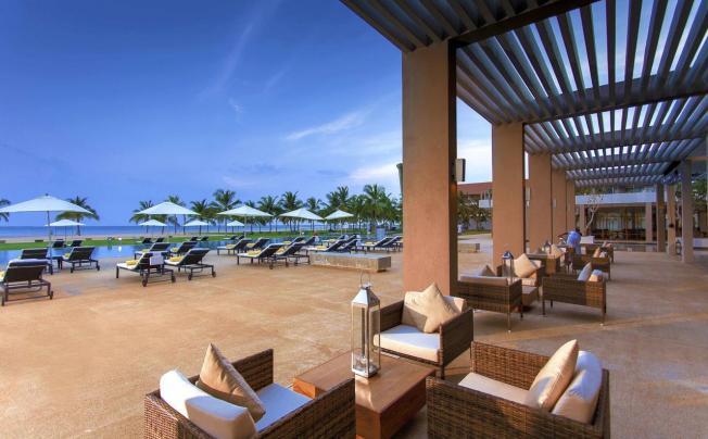 Amaya Beach Passikudah (ex. Centara Passikudah Resort & Spa)