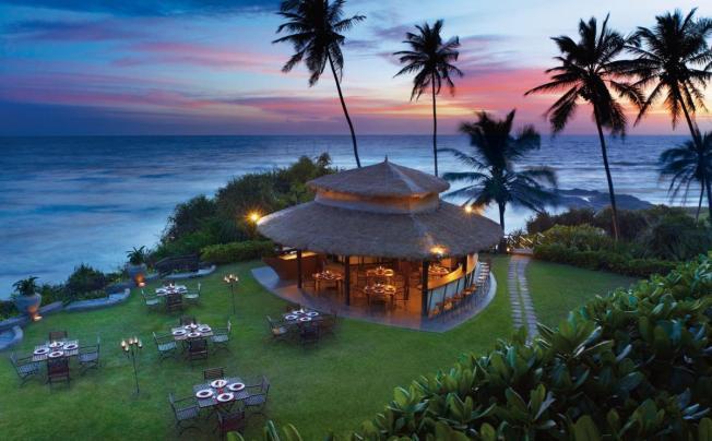 Taj Bentota Resort & Spa (ex. Vivanta By Taj; Taj Exotica)