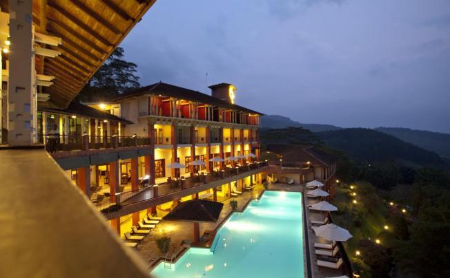 Amaya Hills Kandy (ex. Le Kandyan)
