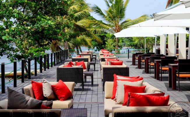 Centara Ceysands Resort & Spa (ex. Ceysands Hotel)