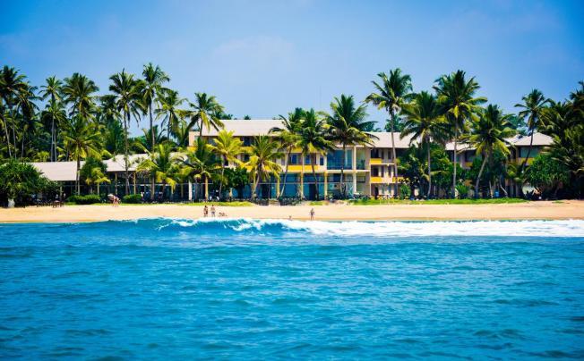 Insight Ahangama Resort