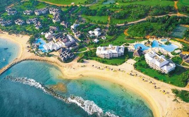 Breezes Rio Bueno Resort & Spa (ex. Grand Lido Braco Resort & Spa)