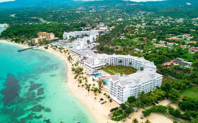 Riu Clubhotel Ocho Rios