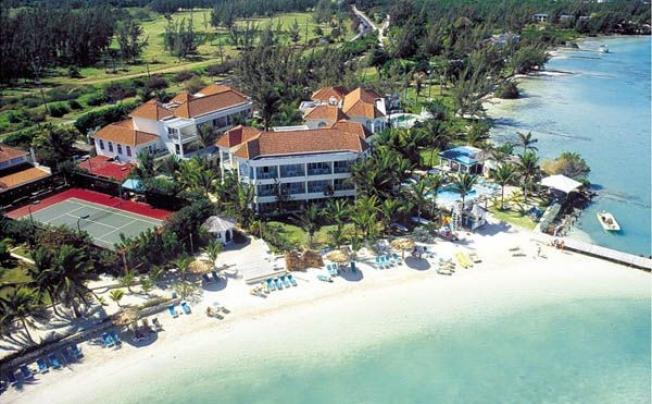 Coyaba Beach Resort & Club