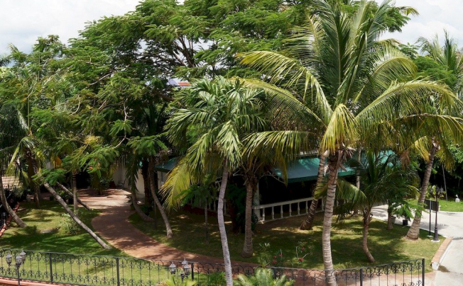 Gardens Of Liganeau Hotel Kingston