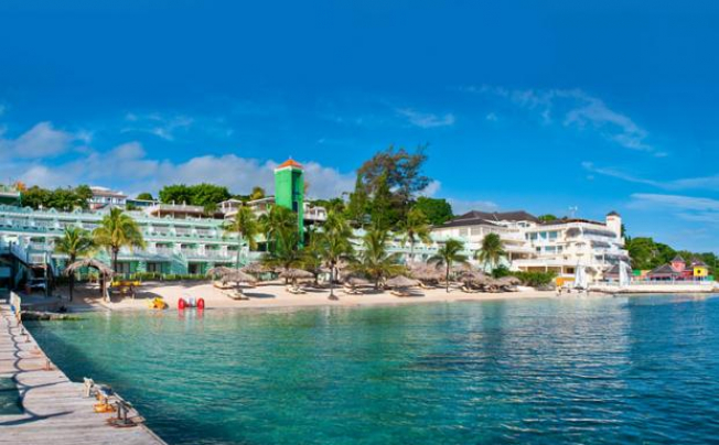 Beaches Ocho Rios Resort & Golf Club (ex. Beaches Boscobel Resort & Golf Club)