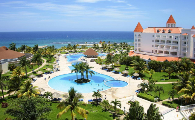 Grand Bahia Principe Jamaica Resort