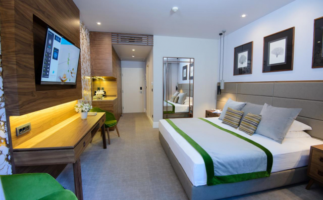 Отель Ariston Hotel Dubrovnik