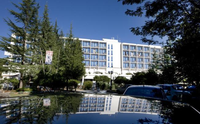 Отель Beli Kamik Hotel