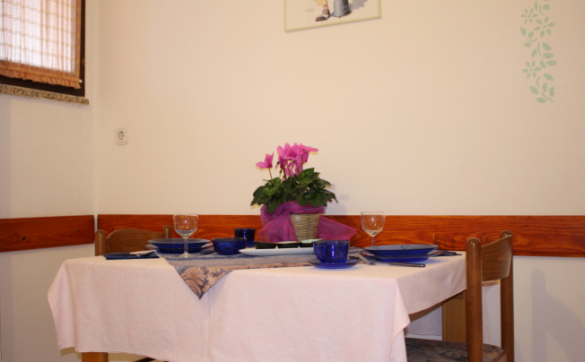 Отель Apartment Ornela Porec