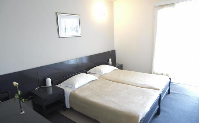 Отель Dalmacija Hvar Hotel