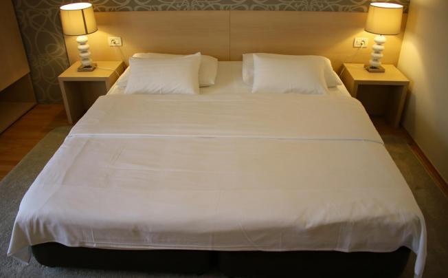 Отель Berkeley Hotel & Day Spa
