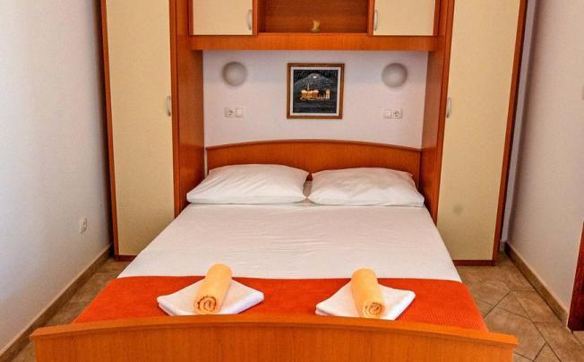 Отель Boris Hotel