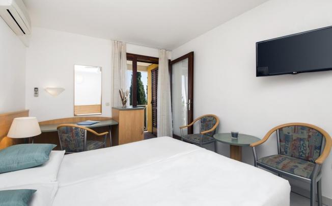 Отель Bluesun Hotel Bonaca