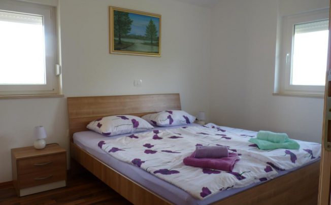 Отель Adriatic Apartment