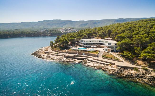 Отель Adriatiq Resort Fontana