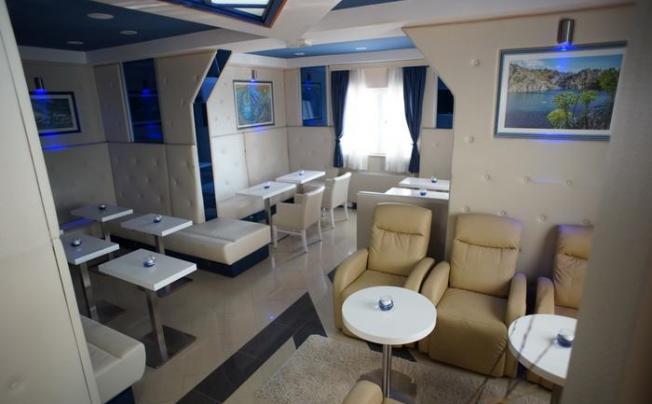 Отель Conte Hotel Promajna