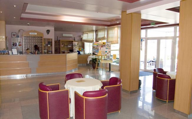 Отель Arcus Residence Hotel