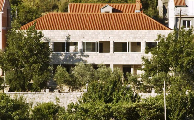 Отель Country House Pansion