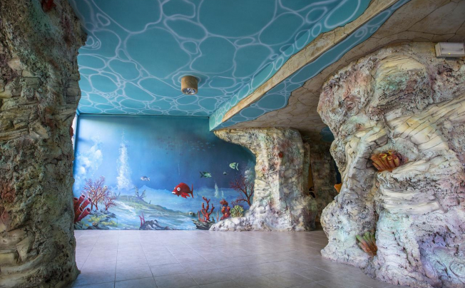 Отель Amadria Park Andrija (ex. Solaris Kids Hotel Andrija)