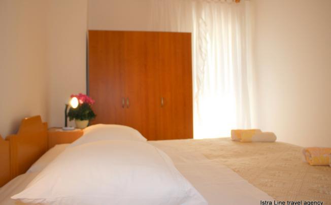Отель Apartment Jolanda