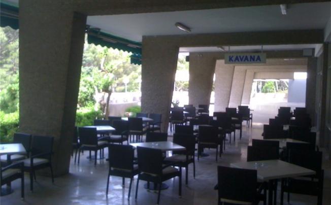 Отель Alem Depandance